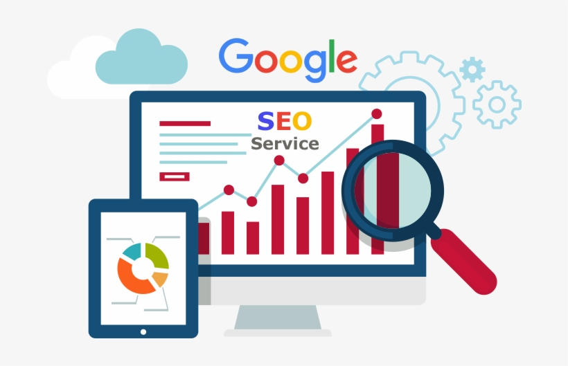 Search Engine Optimization For Google